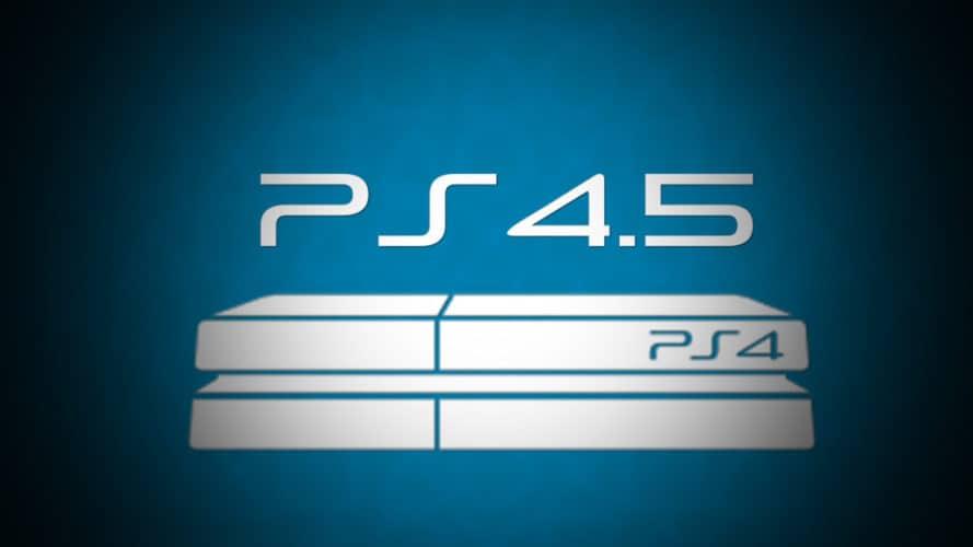 Play station 4.5 podría ser lanzando antes de octubre